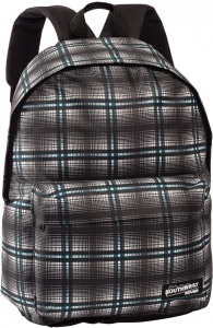 fab7c74e9ec Fabrizio backpack Southwest Bound 18 liters black / blue