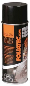 Foliatec remreiniger 400 ml