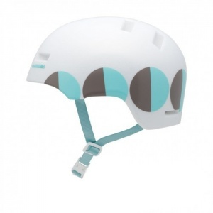 Giro Section BMX Helm Wit