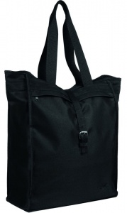 Greenlands fietstas shopper 20 liter zwart