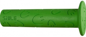 Herrmans Handvat Kind Smile Safety 101A 95mm Groen Per Stuk