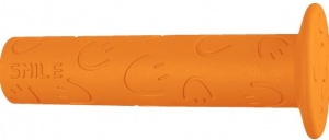 Herrmans Handvat Kind Smile Safety 101A 95mm Oranje Per Stuk