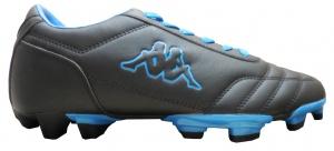 0298d1bd740 Kappa Football boots Parek HG men black   blue
