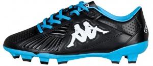 46d1ed9f0f4 Kappa Football boots Starch MD FG men black