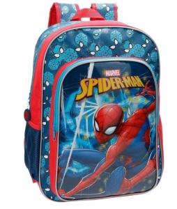 e3570c86339 Marvel rugzak Spider-Man 12 liter blauw