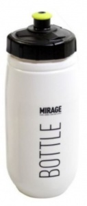 Mirage bidon wit 600 ml
