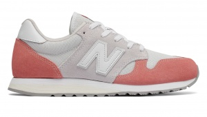 d6be2f5b188 New Balance sneakers WL 520 TD ladies pink / gray