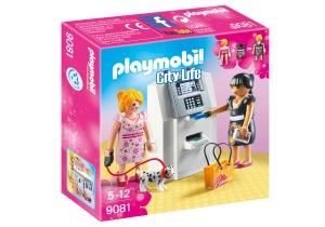 Playmobil City Life - Giga-Bikes Tilburg