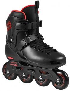 c0ceb716bce Powerslide Inline Skates Metropolis 80 unisex black