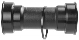 b930f499484 Prowheel Bottom bracket 92 x 44 mm black