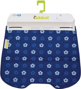 Qibbel stylingset voor Qibbel windscherm Royal blauw Q713