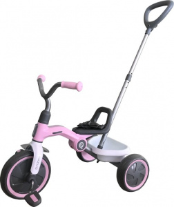 QPlay Trike Tenco Junior Roze