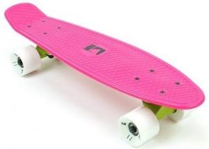 5f39f8b0c8b RAM Old School Skateboard Dragon Fruit Pink 55.9 cm