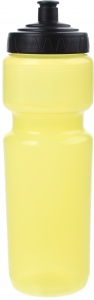 Roto Bidon Easy-Grip Geel Transparant 800ml