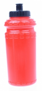Roto Bidon Easy-Grip Rood 600ml