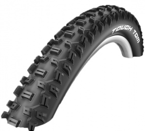 Schwalbe Buitenband HS411 Though Tom 27.5 x 2.25 (57-584)