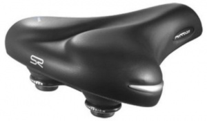 Selle Royal zadel Freedom dames zwart