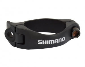 Shimano klemband adapter voorderailleur SM-AD91 34,9 mm