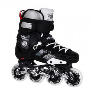 d01ab6baa00 Second Chance Tempish Cronos Freestyle Skates black size 40-S