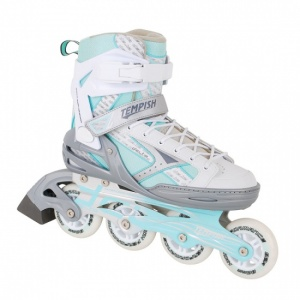 cc491d2f643 Tempish Delta Inline Skates women silver