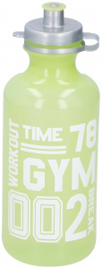 TOM drinkfles Workout 750 ml polyetheen groen