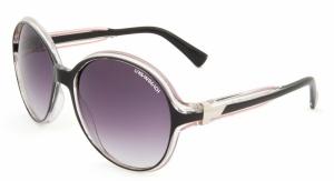 2cc7880ef5 Urban Beach sunglasses ladies black   pink UV400