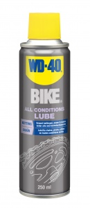 WD-40 smeermiddel All Conditions spray grijs 250 ml