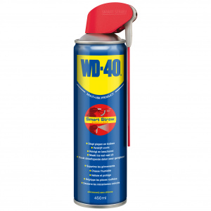 WD-40 smeermiddel Smart Straw 450 ml