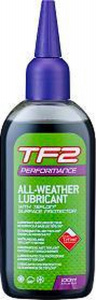 Weldtite smeermiddel TF2-Performance All Weather 100 ml
