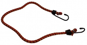 XQ Max bagagespin 8 mm 65 cm rood