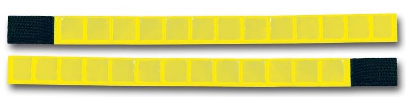 4 Act Verstelbare Jogging Armband Met Velcro