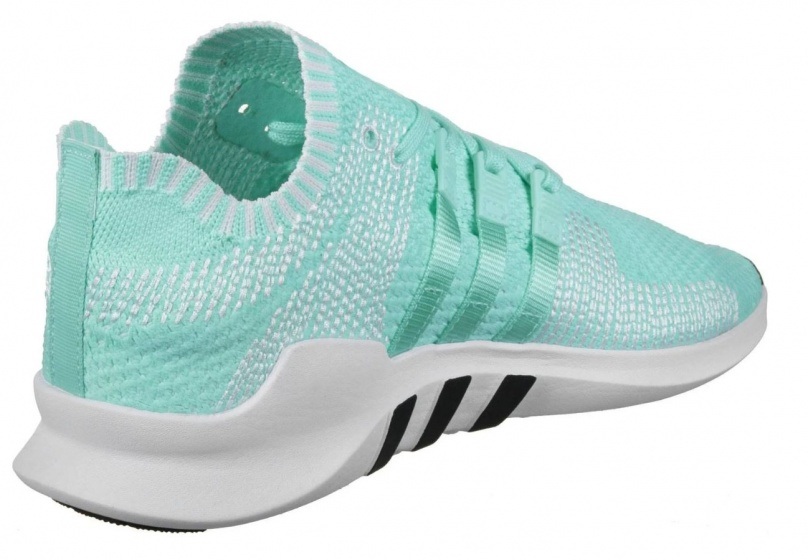 adidas sneakers EQT Support ADV dames groen maat 36 23