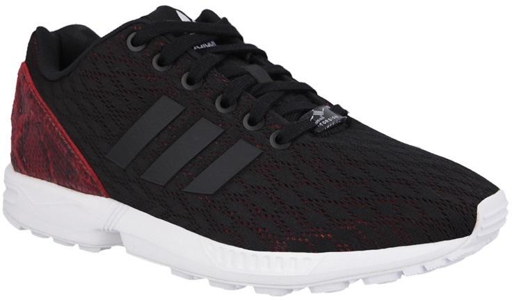 sneakers Originals ZX Flux dames zwart