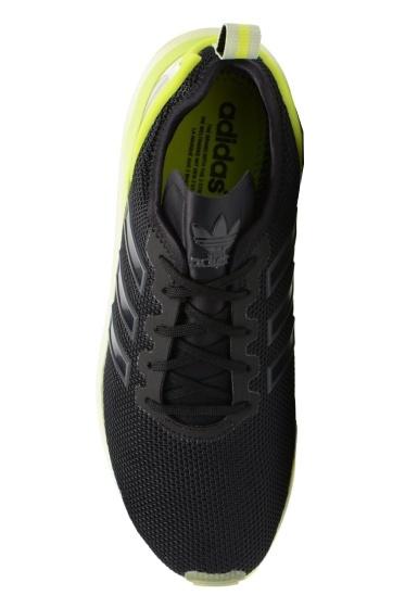 adidas zx flux adv groen