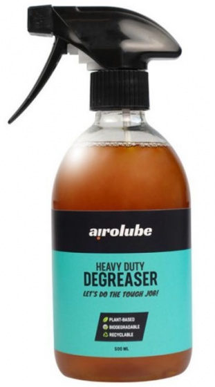 Airolube ontvetter Heavy Duty triggerspray 1000 ml