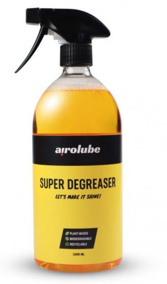 Airolube ontvetter triggerspray Super 1000 ml