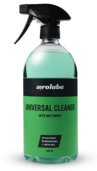 Airolube reinigingsspray Universal 1000 ml lichtblauw