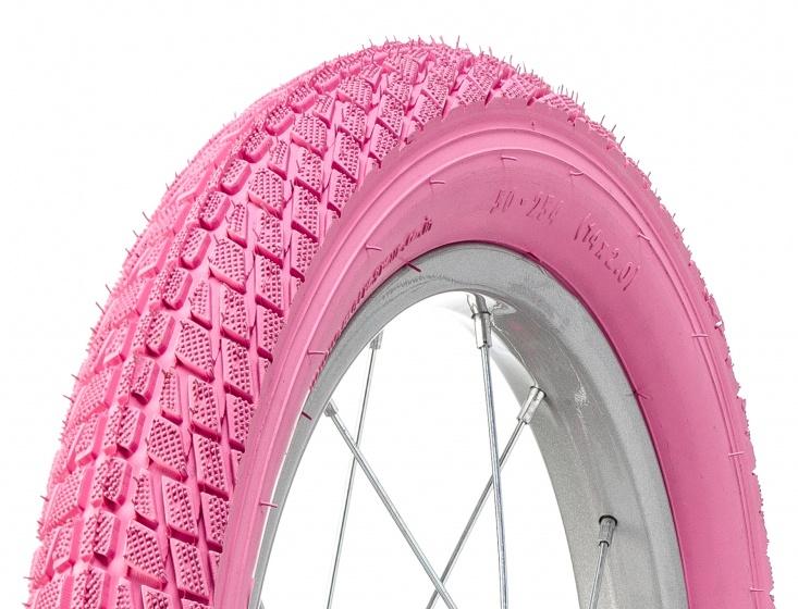 AMIGO Buitenband Ortem M 1500 14 x 2.00 (50 254) roze