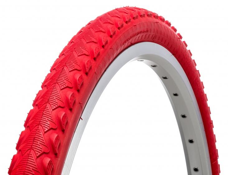 AMIGO Buitenband Ortem Sprint 26 x 1.75 (47 559) rood