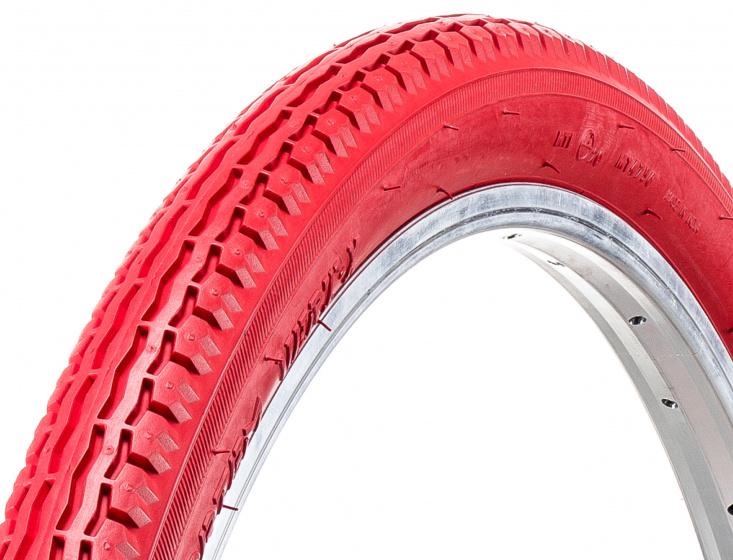 AMIGO Buitenband Ortem Vert X 26 x 1.75 (47 559) rood