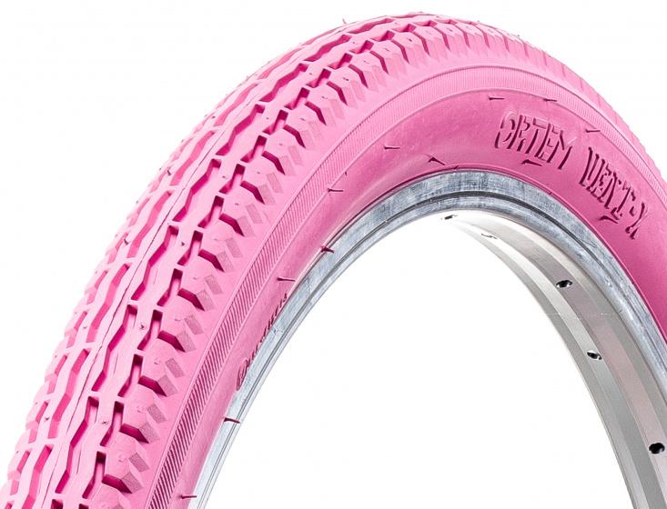 AMIGO Buitenband Ortem Vert X 26 x 1.75 (47 559) roze