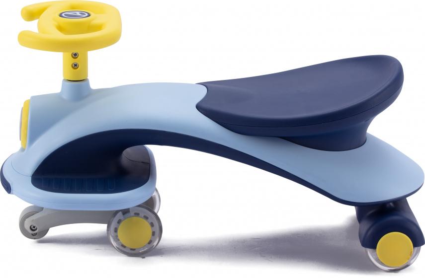 Amigo Shuttle Trike Junior Lichtblauw/donkerblauw online kopen