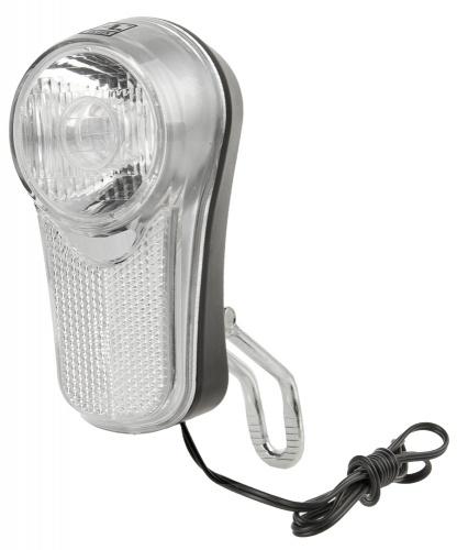 Anlun LED Dynamo Koplamp