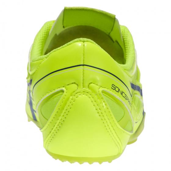 Asics Chaussures De Course Vont Arriver Flash Sonic Hommes Jaunes Tj3z5E1Cpp