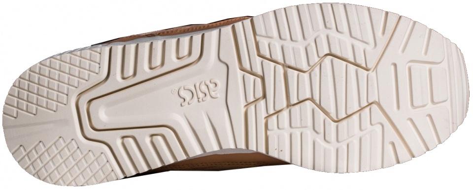 Chaussures De Sport Gel Asics Ou Secteur Paquet Veg-tan Unisexe Rose Taille 39.5 ta0DEm