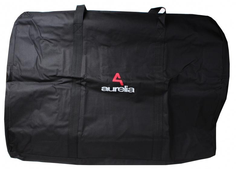 Aurelia beschermhoes 20 inch zwart