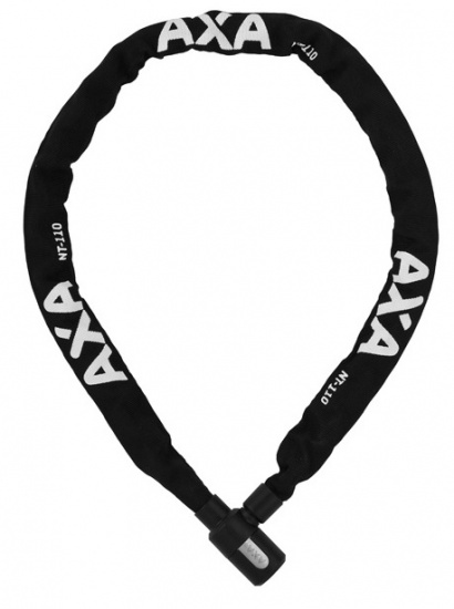 Axa Newton kettingslot 110 cm
