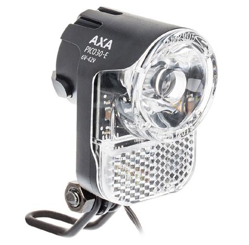 Axa Pico 30 E-Switch Voorlicht