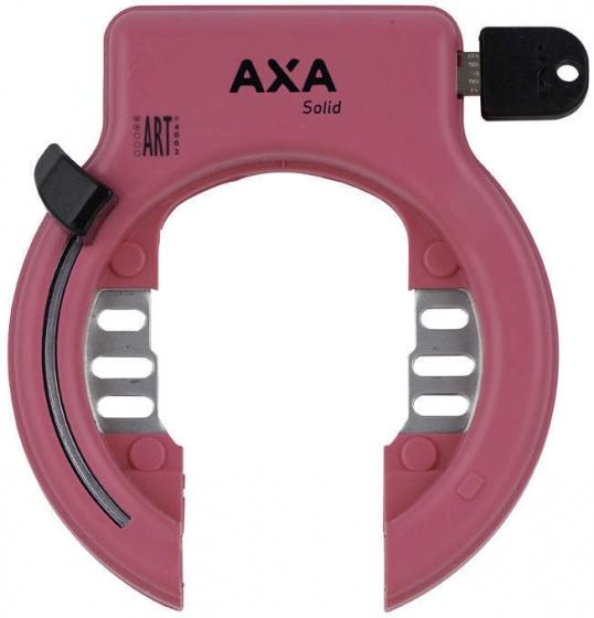 AXA AXA Ringslot roze