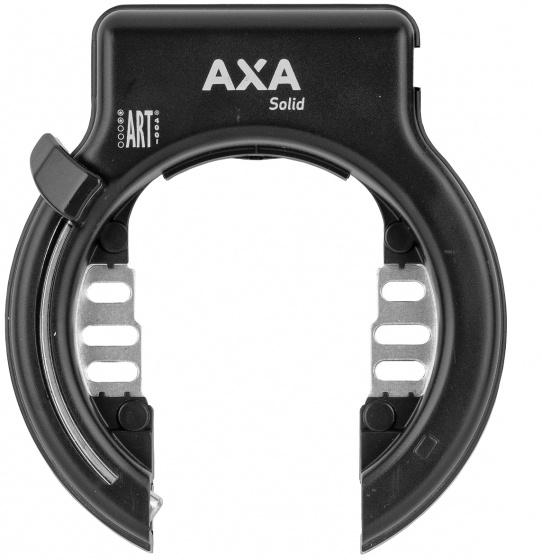 Slot Axa Ring Solid Xl Spatbord Bevestiging Zwart